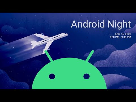 Android Night