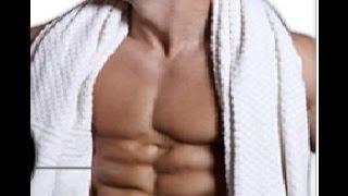 דיאטה לפיתוח השרירים
