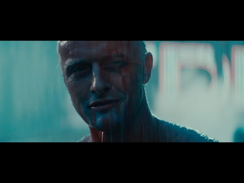 Blade Runner - The Final Cut - Trailer Italiano Ufficiale | HD