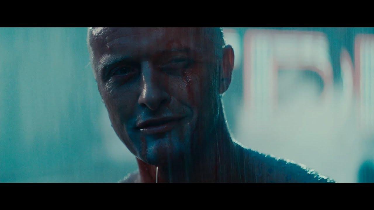 Blade Runner - The Final Cut - Trailer Italiano Ufficiale | HD