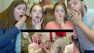 Laden | Jassi Gill | Family Reaction