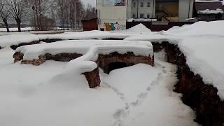 видео Удивительная находка во Львове