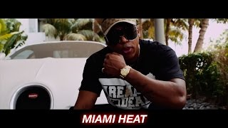 ION - MIAMI HEAT - Official Video