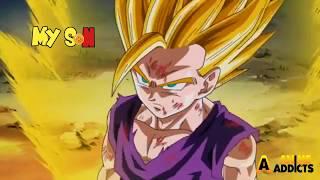 Truthful Anime Trailers - Dragon Ball Z