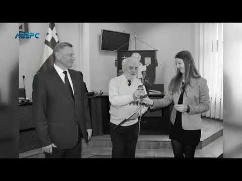 ТРК Аверс: Помер луцький журналіст  Віктор Макаров