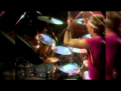 OPUS - Live is Life - Viña del Mar, Chile 1986 (audio normalizado)