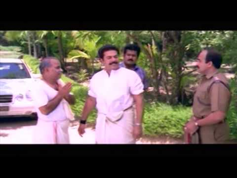 Valyettan Malayalam Movie | Scene 06 | Madhavanunni Super Dialogue