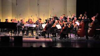 Vivace from Symphony No. 101 in D (The Clock) - The Saint Paul Chamber Orchestra - 4/26/2014
