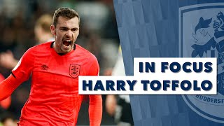 😎 IN FOCUS | Harry Toffolo