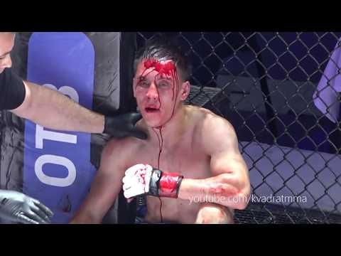 Валодя Айвазян (Армения) - Дмитрий Ганчук (Россия) 57 кг #710