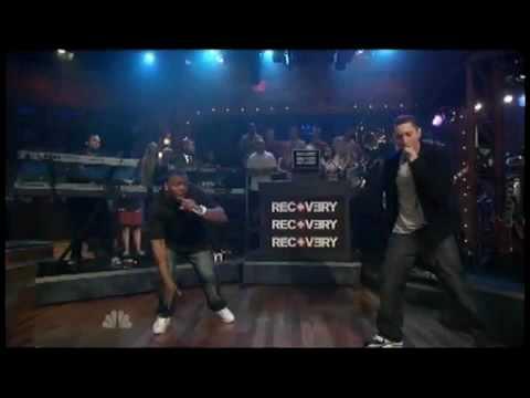 Eminem  Wont Back Down