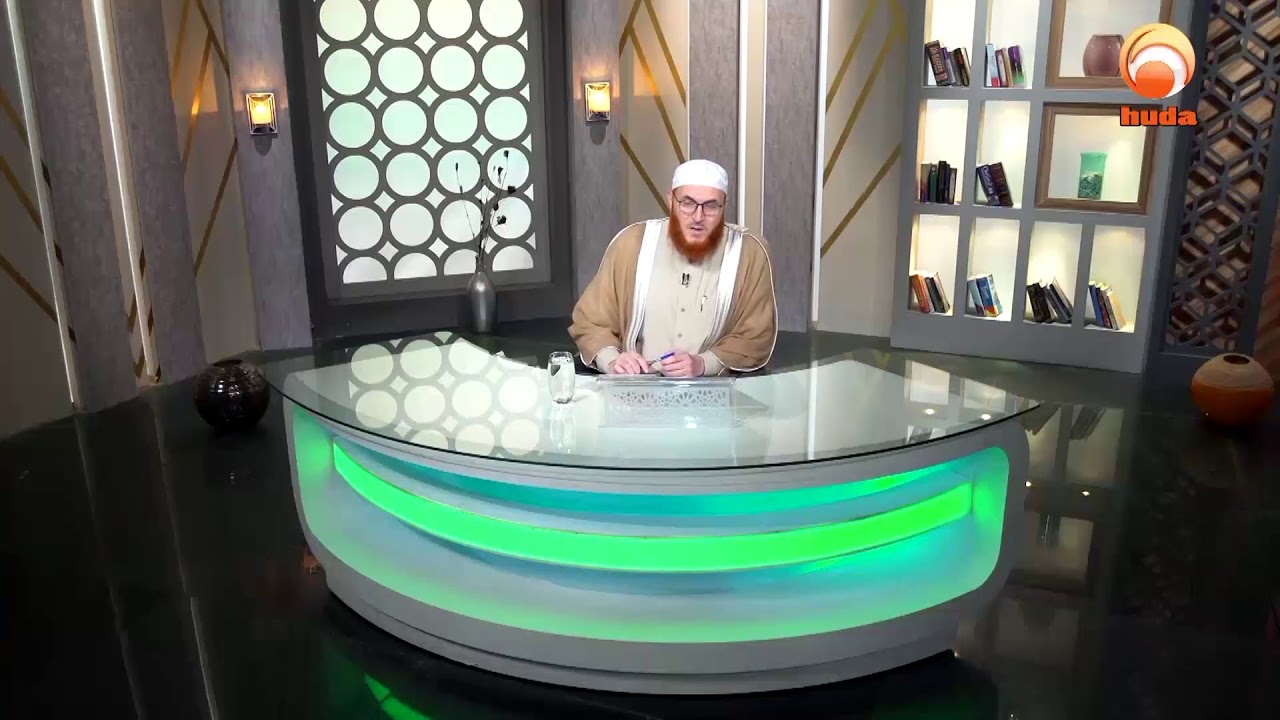 Difference between man and woman prayer #DrMuhammadSalah #islamqa #fatwa #HUDATV