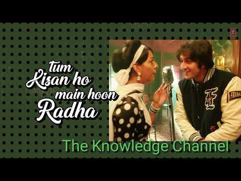 Sanju :Me Badiya tu bhi badiya! RanveerKapoor! Sonam Kapoor! Sonu Nigam! Sunidhi Chauhan !
