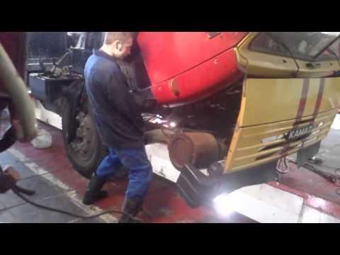 Т.О.(ремонт) генератора трактора МТЗ,ЮМЗ. - YouTube