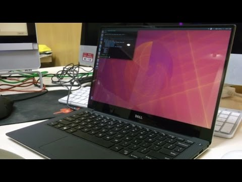 Dell XPS 13 9360 Developer Edition | The best Linux Ultrabook