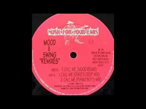 Mood II Swing - Call Me (Piano Boy's Mix)