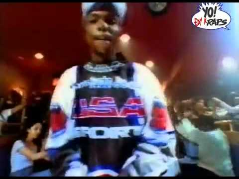 Kwest Tha Madd Lad Whats The Reaction 1996