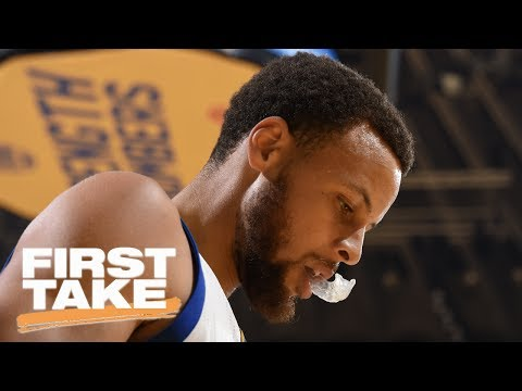 Warriors This Good Or Competition This Bad? | First Take | May 23, 2017