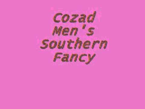 Cozad-Men's Southern Fancy