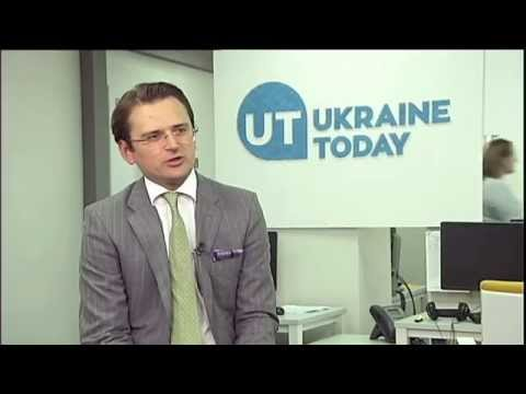 Exclusive Interview: Ukrainian Ambassador Kuleba on east Ukraine conflict, MH17 probe