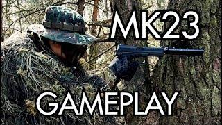 MK23 GAMEPLAY - Kaczmysz
