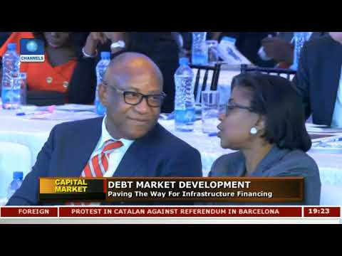FMDQ OTC Annual Conference: Nig's Macro-Econs. & Investment Prospects |Capital Market|