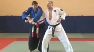 Техника джиу джитсу / Technique Jiu Jitsu. Часть 1.