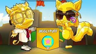 FUN RUN 3 : JIGGLYPUFF IS BACK !