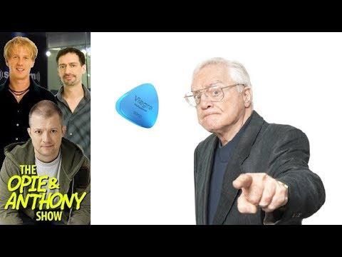 Opie & Anthony - Pat Cooper Tried Viagra