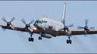 Кто несет ответственность за гибель экипажа российского военного самолета в Сирии? Дискуссия на RTVI