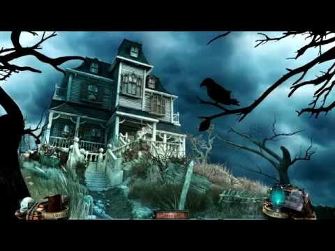 Haunted House   Download Free At GameTop.com   YouTube