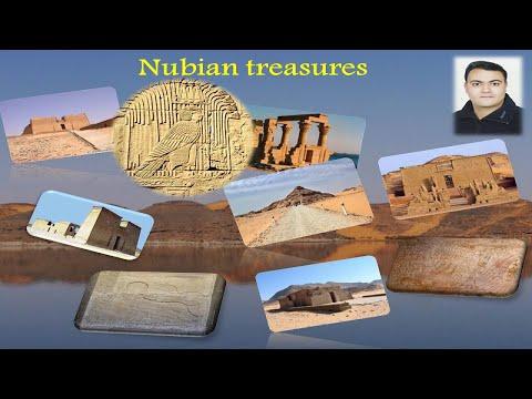 Wadi es-Sebua Location, Temple of Wadi es-Sebua
