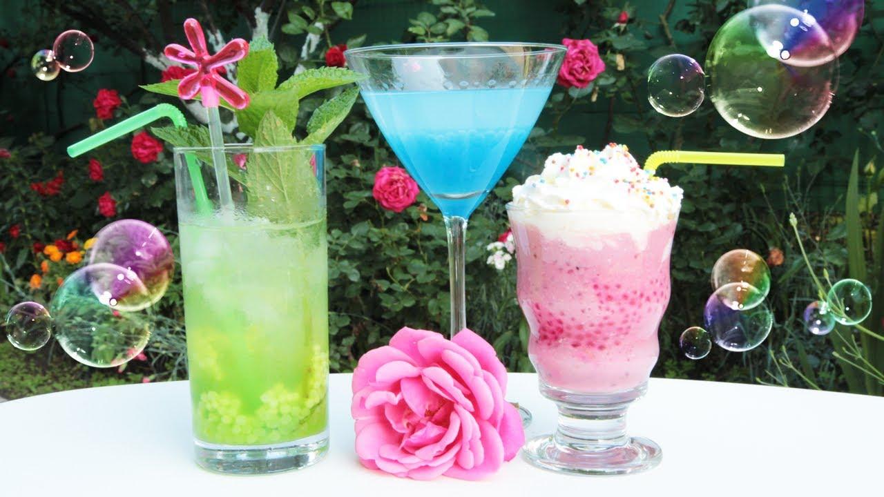 RECETTE DU BUBBLE TEA, Boba tout et Bubble Milkshake ...