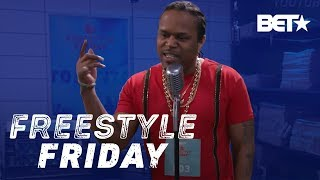 Top 10 Best Freestyles – Toronto | #FreestyleFridayBET