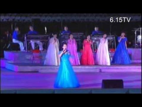 [FULL] Pyongyang 10,000 Artists Concert 2/4