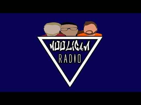 Hooligan Radio Episode 4: Our Favorite Movies, Early E3 Trailers, Ghosts