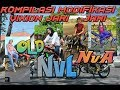 cewek vijar || kompilasi modifikasi vixion jarijari old,NvL &Nva - Senorita (reggae cover by JP)