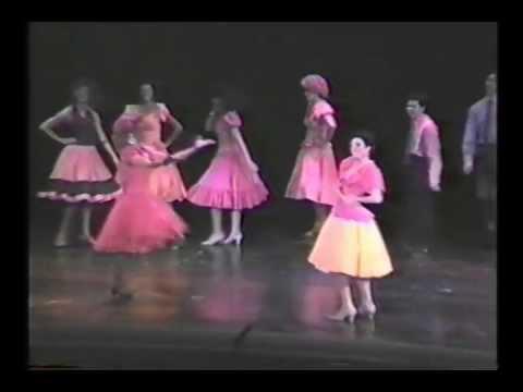 John Vaughn Choreography