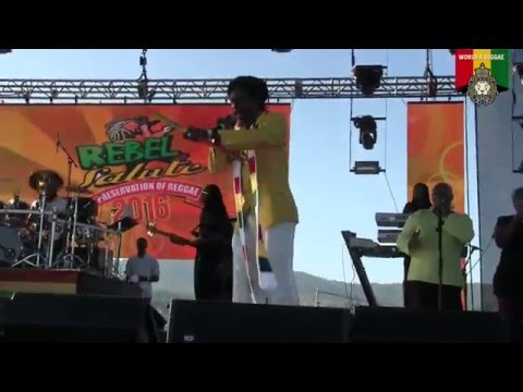 INDIANA REGGAE JAM 2016 MUSIC FESTIVAL SOUTH BEND IN.