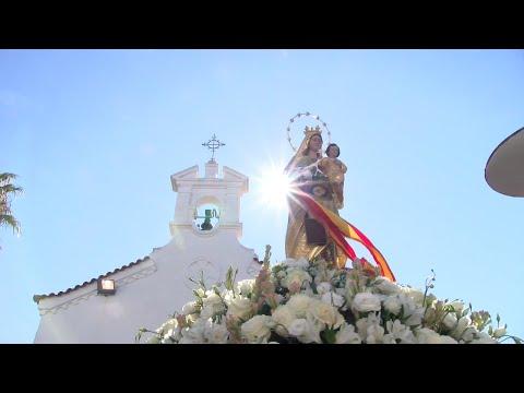 Cartaya Tv | Solemne Misa en honor a Ntra. Sra. del Carmen de El Rompido