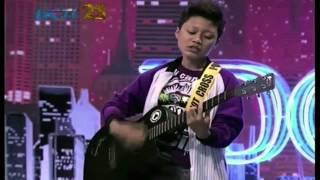 MURYANI - MENCINTAIMU SAMPAI MATI Utopia - Indonesian Idol 2014 audisi 2