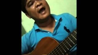 Day dứt nỗi đau  - guitar Gà Kon  ( Demo )