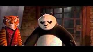 Kung Fu Panda 2 - Kakaw!