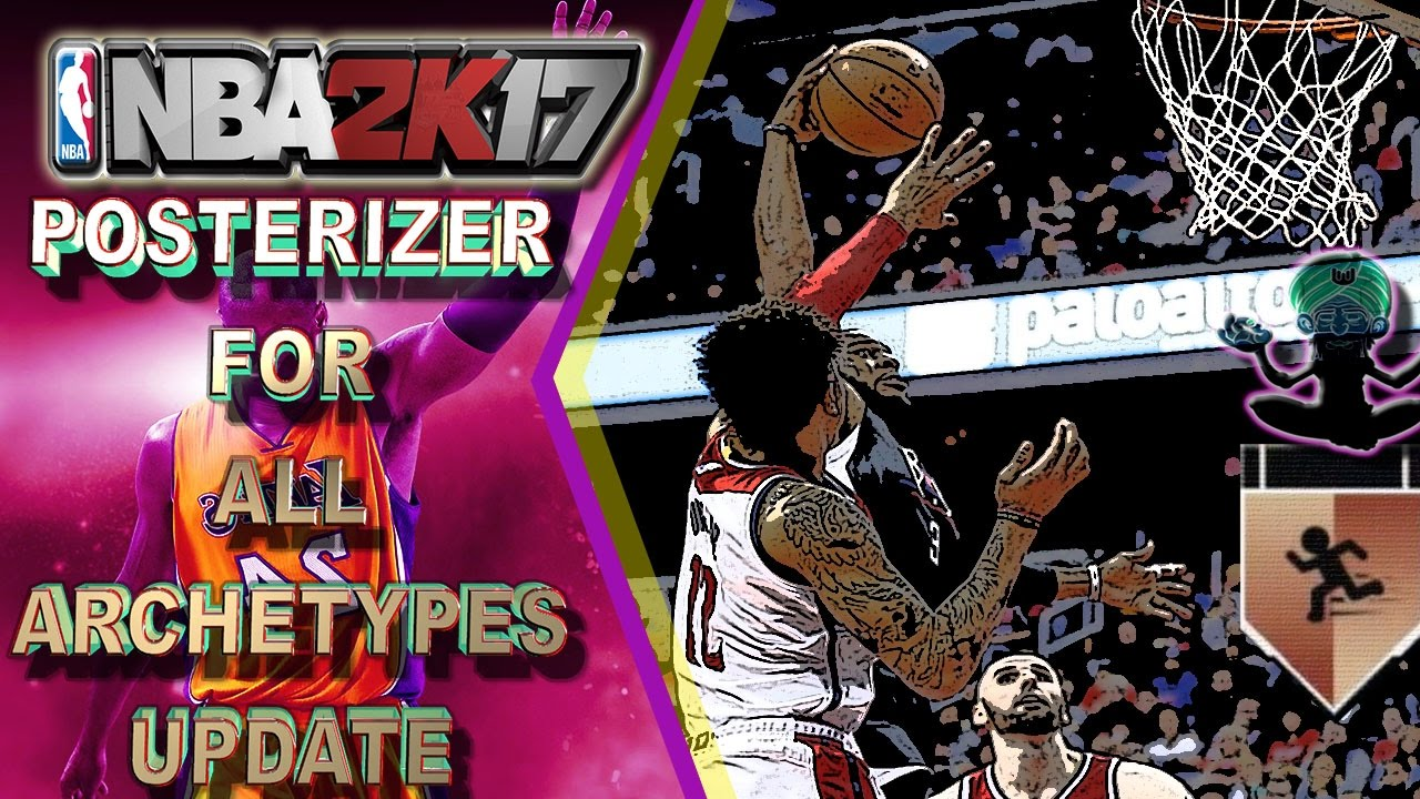 Nba 2k17 Badges Guide How To Unlock Every Badge In The