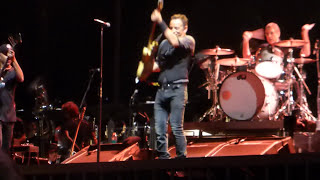 Bruce Springsteen - Lost In The Flood - Melbourne, 16 February 2014