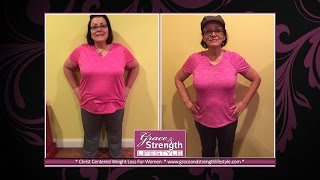 Darlene's Christian Weight Loss Story