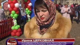 5 ВЕЧЕРОВ от 27 марта 2017