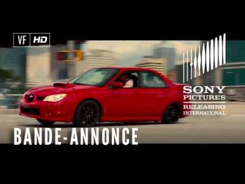 """Baby Driver - Bande-annonce 60"""" - VF"""