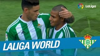 Video Gol Pertandingan Werder Bremen vs Real Betis