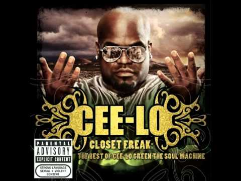 Cee Lo Green - Young man